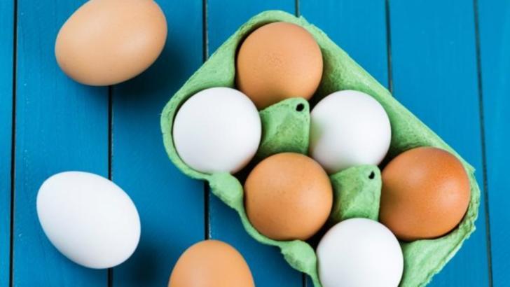 Oua maro vs. oua albe: care sunt mai sanatoase? Specialistii au raspunsul