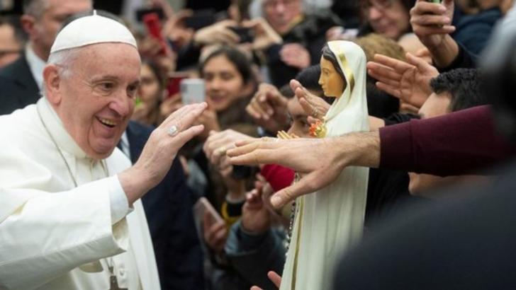 Vaticanul, blocat de Coronavirus. Ce masuri a luat