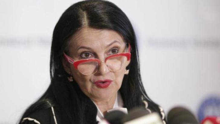 Sorina Pintea, ARESTATĂ preventiv. Acuzații grave pe numele fostului ministu al Sănătății