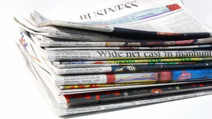 Jurnaliștii vor fi SCUTIȚI de impozitul pe venit. Decizie finală în Parlament