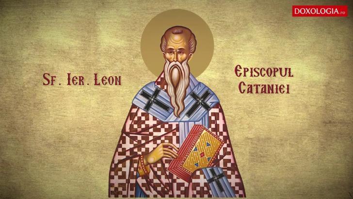 18 februarie - Sarbatori religioase importante atat pentru ortodocsi cat si pentru catolici