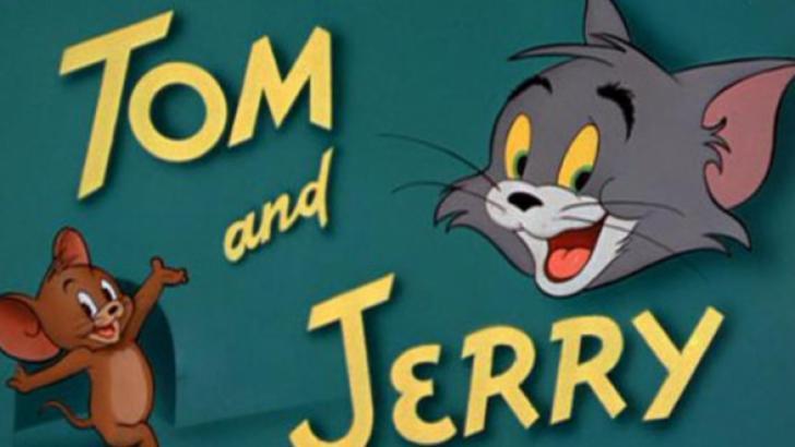 Tom și Jerry împlinesc 80 de ani