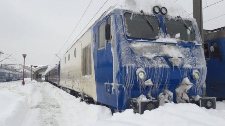 ancheta in cazul trenului deraiat craiova caracal