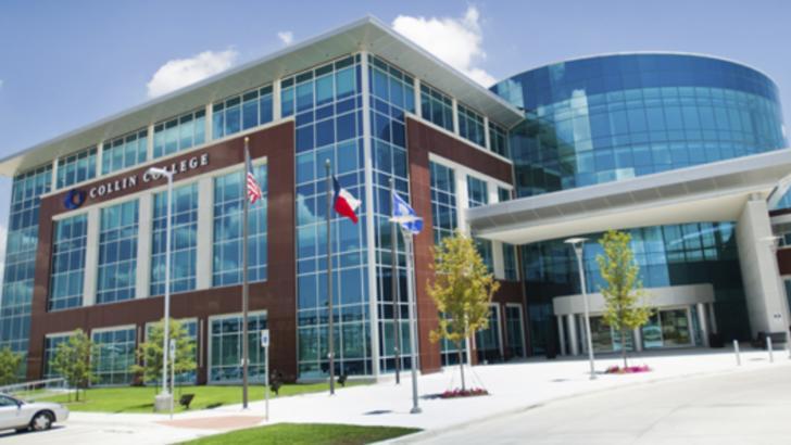 Universitatea din Texas Foto: www.tamuc.edu