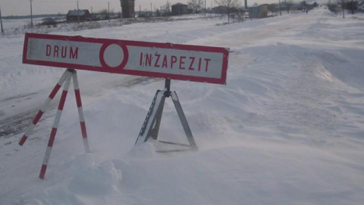 Alertă meteo. COD GALBEN de grindină și ninsori viscolite. România, lovită de vijelii devastatoare