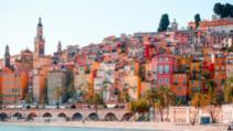 De ce să vizitezi Menton, perla Coastei de Azur