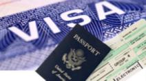 SUA vize