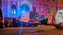 Incendiu la Penitenciarul Satu Mare: au murit trei deținuți, alți doi au fost răniți