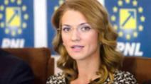 Alina Gorghiu vrea sa promoveze proiectele de lege pe internet