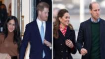 """Astrologul prințesei Diana prezice o nouă criză regală: """"Tensiunile vor fi mari"""""""