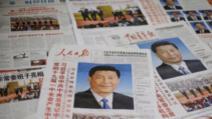mass-media China