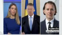 Ministrul Finantelor a prezentat astazi cateva din masurile pe care le va lua in perioada urmatoare