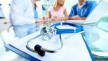 Angajari spital