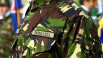 Români adusi din Italia de militari