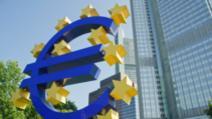 Un angajat al BCE a fost diagnosticat cu COVID-19
