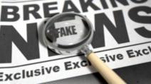 Stirile false, sancționate