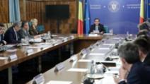 Guvernul se reunește, astăzi, în ședință. Amânarea plății ratelor la bancă, prima pe lista de OUG
