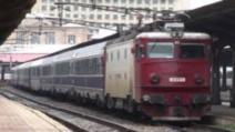 CFR calatori tren