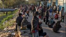 india criza covid