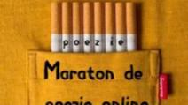 maraton online poezie 2020
