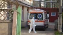Nou caz confirmat de COVID-19, în județul Olt: un bărbat de 53 de ani care a fost internat la Spitalul Gerota