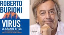 Burioni, profesor de microbiologie şi virusologie la Universitatea Vita-Salute San Raffaele din Milano, este cel mai cunoscut specialist în virusologie din Italia