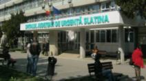 slatina spital