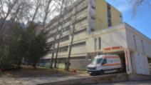 Spitalul Județean de Urgență Miercurea Ciuc Foto: ziarharghita.ro