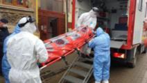 Asistentă de la serviciul de ambulanță Galați, confirmată cu coronavirus