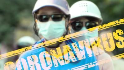 Scenariu dramatic pentru România: zilnic, peste 1.000 de cazuri noi. Persoanele cu risc URIAȘ de infectare