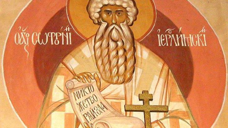 11 martie - Sărbătoare religioasă importantă. Ce sfânt e pomenit
