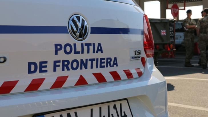 Agentul avea 39 de ani si a fost gasit de o colega in timpul activitatii de patrulare