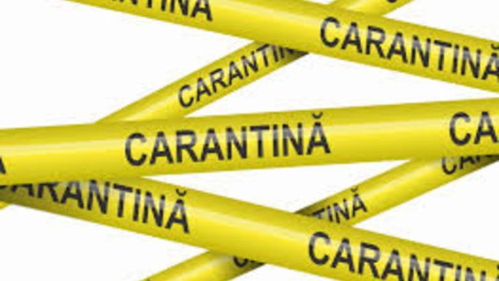 Carantină prelungită cu 7 zile în Alba Iulia. Restricții ridicate în Blaj și două localități