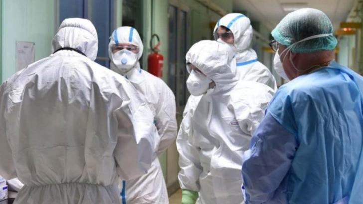 Coronavirus Romania. OFICIAL Cate cadre medicale au fost infectate cu COVID-19