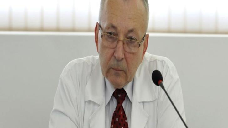Dr. Emilian Imbri: Nu toata lumea trebuie sa umble in costum de cosmonaut