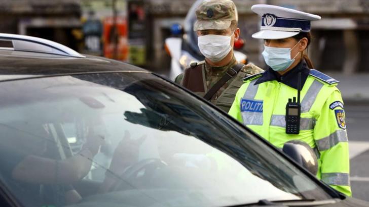 Pot să-mi transport cu mașina soția/soțul la/de la serviciu? Poliția Română răspunde!