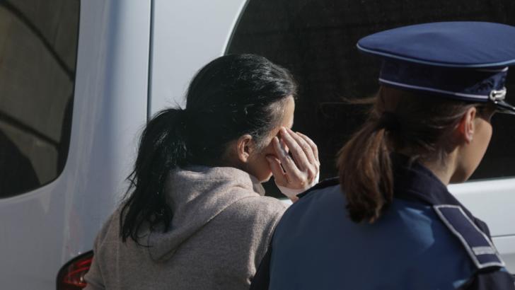Zi decisivă pentru Sorina Pintea. Adusă fără cătușe la Curtea de Apel / Foto: Inquam Photos - Octav Ganea