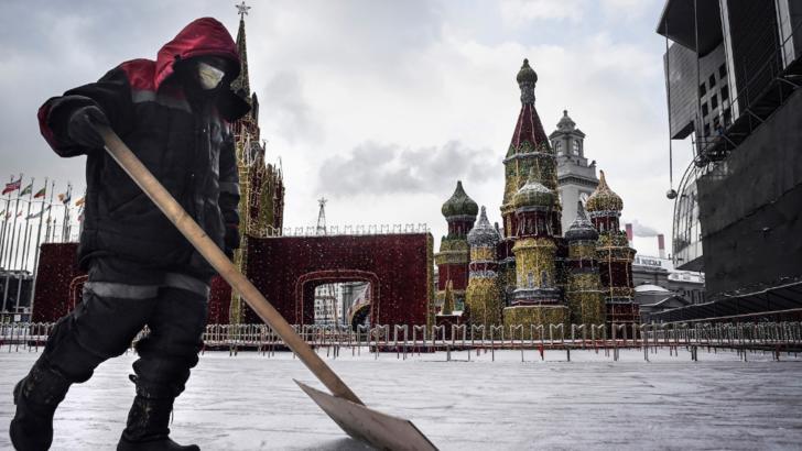 Efecte COVID-19. Coronavirusul închide granițele Rusiei Foto: foreignpolicy.com