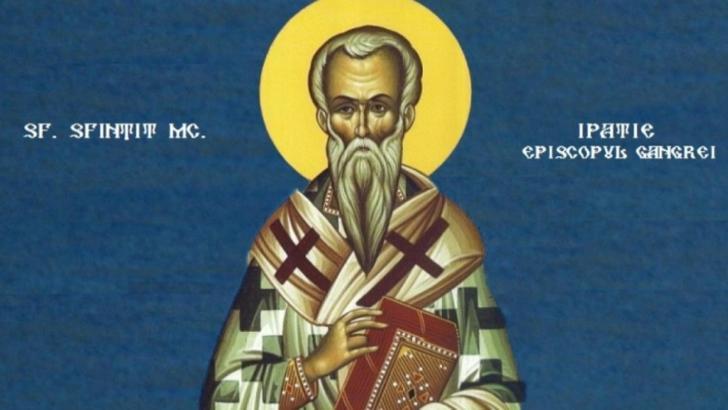 Sf. Sfinţit Mc. Ipatie