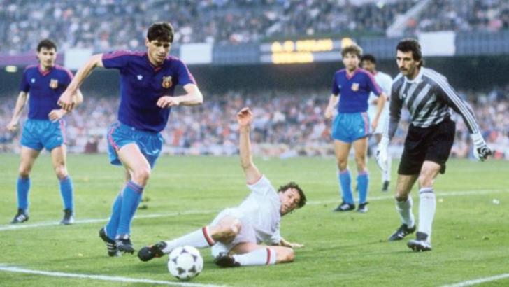 Meciul care a rămas în memoria tuturor! Un coșmar al fotbalului românesc a prins top 50 din istoria fotbalului