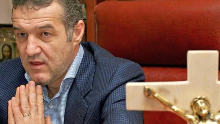 """Becali sare în ajutorul românilor: """"Am investit în teste! Vreau să fie folosite gratuit de cetățeni"""""""