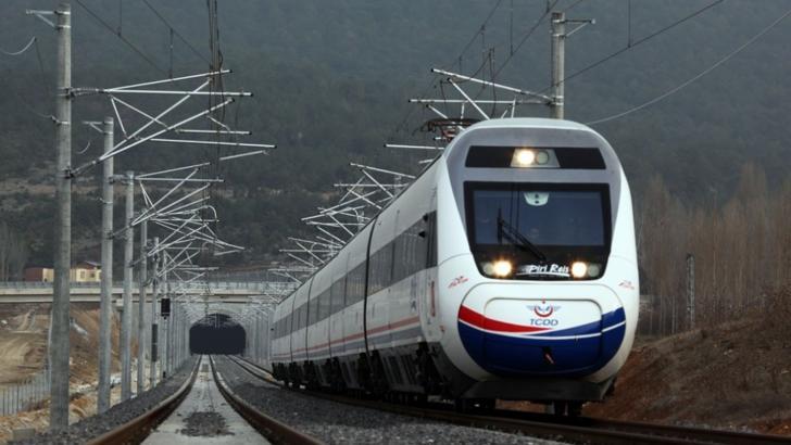 Lockdown-ul afectează circulația feroviară în tot mai multe țări europene. Ce se întâmplă în România