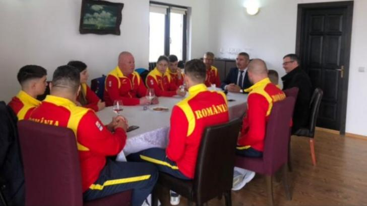 """Boxul românesc intră în carantină! """"E vorba despre 12 persoane"""""""