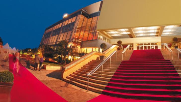 Palatul de la Cannes
