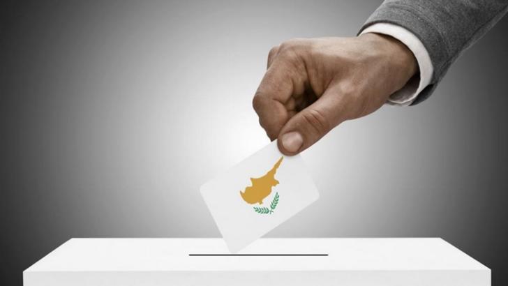 Cipru alegeri