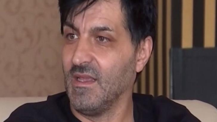 Remus Rădoi, zis Codiţă, reţinut de poliţiştii din Caracal