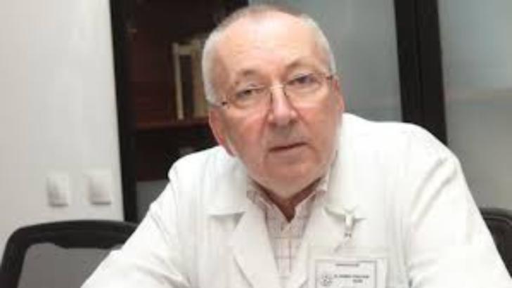 Dr. Emilian Imbri