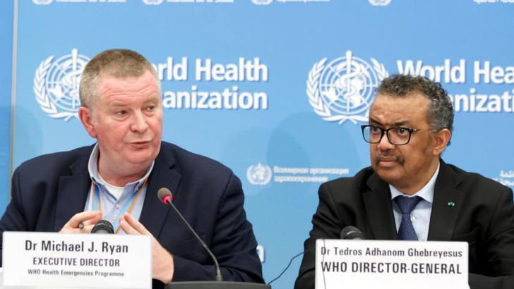 Organizaţia Mondială a Sănătăţii, STRIGĂT de luptă împotriva coronavirusului