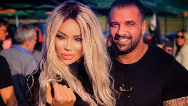 Fosta soție a omului de afaceri Alex Bodi, Bianca Drăgușanu, dă declarații ca martor în dosarul acestuia