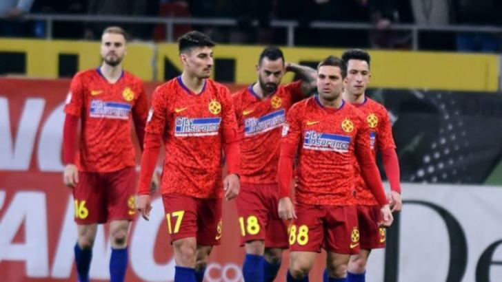 Becali și-a convocat jucătorii la Berceni! Patronul FCSB pune în aplicare măsura înjumătățirii salariilor